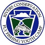 Rivers Conservation Fly Fishing Youth Camp