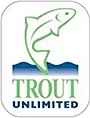 Cumberland Valley Trout Unlimited Logo